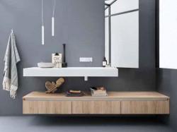 45 COMP9 Birex Мебель для ванной