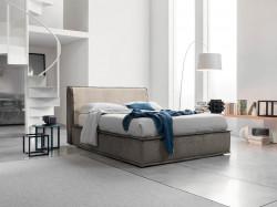 Boston RIGOSALOTTI Мягкая кровать