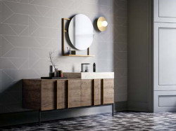 Sidero COMP1 Birex Мебель для ванной