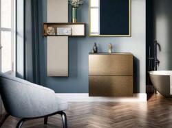 Hosoi Bath COMP1 Birex Мебель для ванной