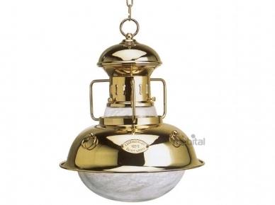 Polena Art. 25 SO/G Caroti Потолочная лампа