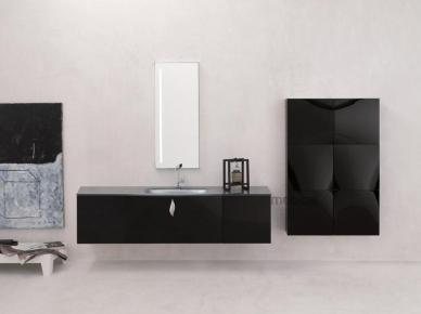 BOMBO, COMP. 3 Archeda Мебель для ванной