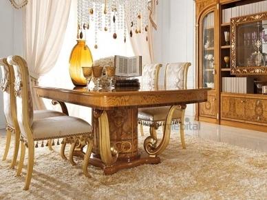 JASMINE Valderamobili Нераскладной стол