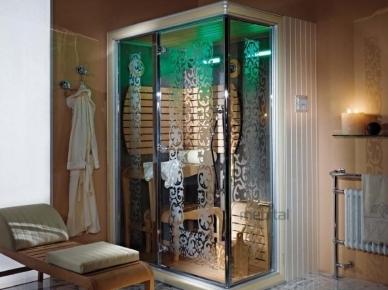 HAMMAM - 1 Lineatre Мебель для ванной