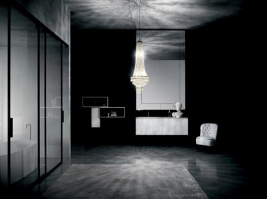 SOHO Boffi Мебель для ванной