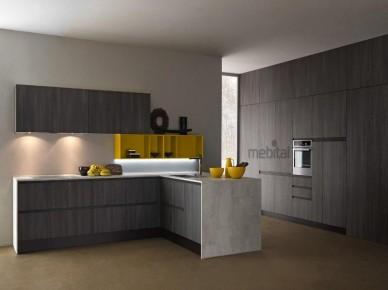 Итальянская кухня LINE, TERMOSTRUTTURATO AFRO (Astra)