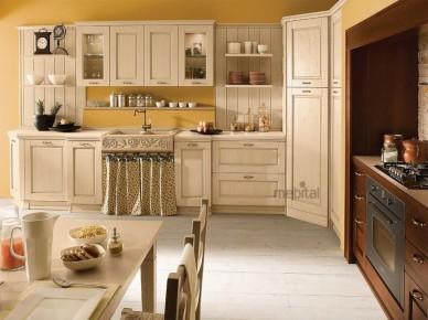 Итальянская кухня AURORA, AVENA E NOCE (Astra)