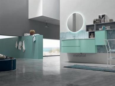 SOUL, COMP. 11 Arcom Мебель для ванной
