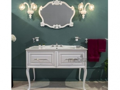 Primopiano3 Gaia Mobili Мебель для ванной