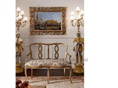 Итальянский диван 725 Диван маленький (Andrea Fanfani)