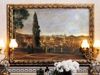 Картины 5000 Firenze Boboli (Andrea Fanfani)