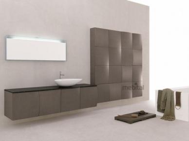 BOMBO, COMP. 5 Archeda Мебель для ванной
