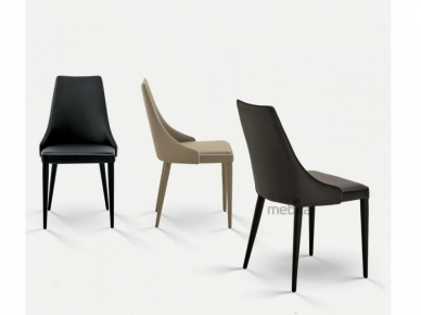 CLARA Bontempi Casa Металлический стул