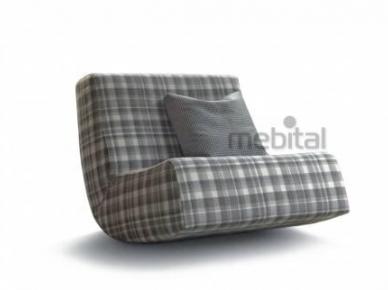 Итальянское кресло DONDOLAMI (Doimo Salotti)