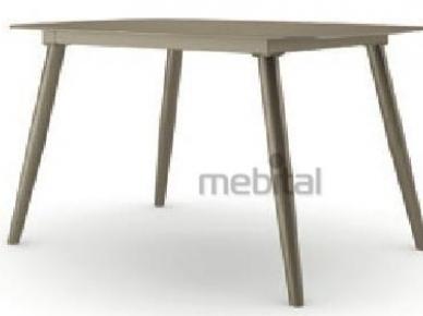 KAZAN Arredo3 Раскладной деревянный стол