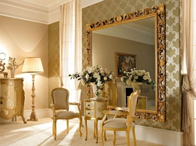 Зеркало 1085/1 Зеркало барокко (L04) (Andrea Fanfani)