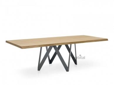CARTESIO CS/4092 R200 Calligaris Нераскладной стол