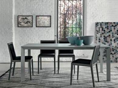 TWIGGY Gruppo Tomasella Раскладной стол