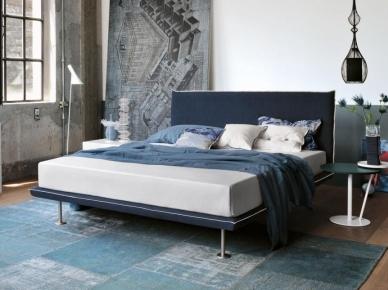 Мягкая кровать BRAVO (Tomasella)
