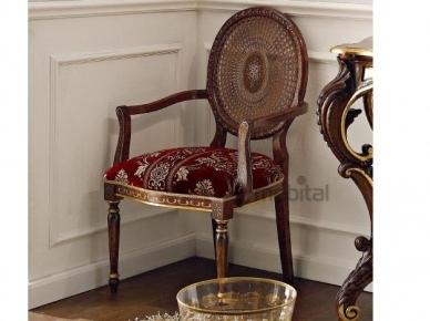 718 Кресло Andrea Fanfani Итальянское кресло