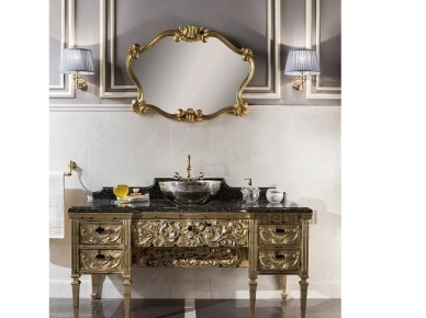Impero 2 Gaia Mobili Мебель для ванной