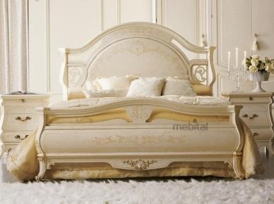 Кровать RONDO 180 (Grilli)