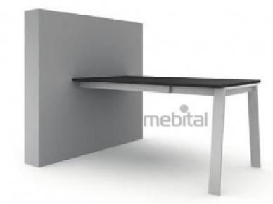 Раскладной деревянный стол PLANET (Arredo3)