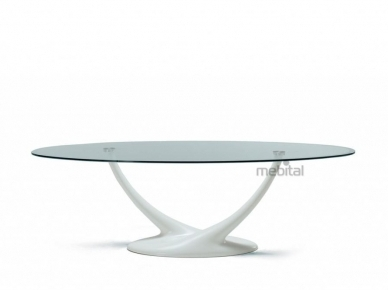 CORAL Cattelan Italia Нераскладной стол