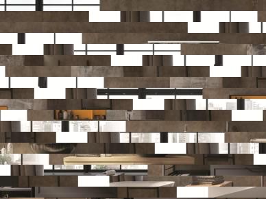 SETA, COMP. 3 Archeda Мебель для ванной