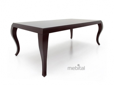 Esione 00TA124 Seven Sedie Раскладной деревянный стол