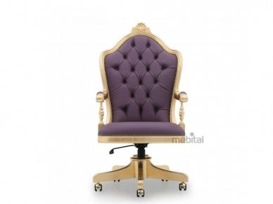 Vera 0360P Seven Sedie Офисное кресло