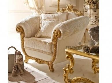 Итальянское кресло 745/P Кресло (Andrea Fanfani)