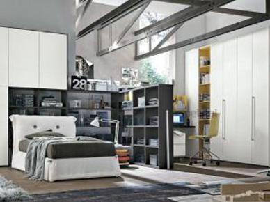 COMP. T16 Gruppo Tomasella Подростковая мебель