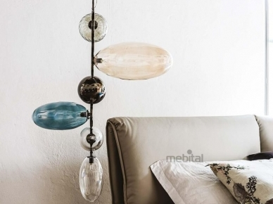 TOPAZ Cattelan Italia Потолочная лампа