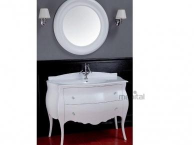 Florian Gaia Mobili Мебель для ванной