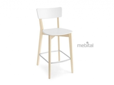 Jelly, CB/1529 Connubia Calligaris Барный стул