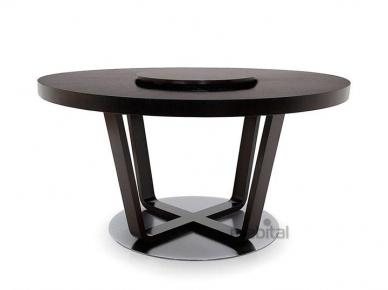 Ermione 00TA188 Seven Sedie Нераскладной стол