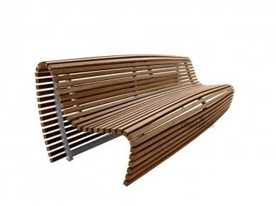Titikaka B&B Italia Мебель для улиц
