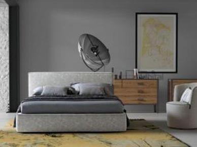 IPANEMA LeComfort Мягкая кровать