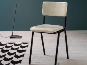 college Devina Nais Металлический стул
