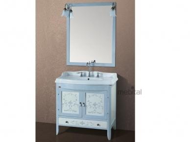 Marte Gaia Mobili Мебель для ванной