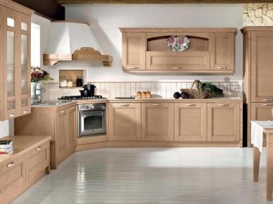 GIOIOSA miele (Джойоза медовый) Arredo3 Итальянская кухня