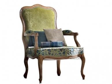 Итальянское кресло CO.344 (Stella del Mobile)