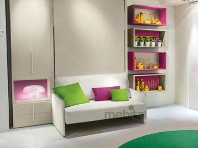 Трансформируемая мебель Altea Sofa (Clei)