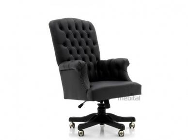 President 0105P Seven Sedie Офисное кресло