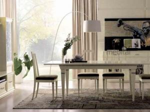 Casa Serena-1 Giorgiocasa Раскладной стол