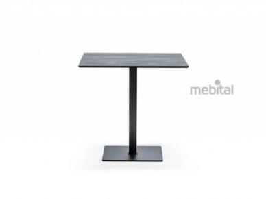 XOM KERAMIK Cattelan Italia Нераскладной стол