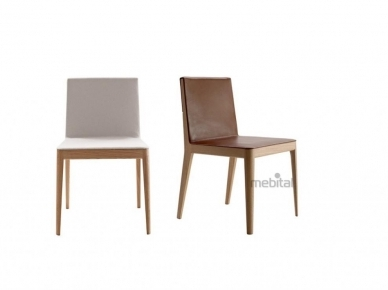 El B&B Italia Пластиковый стул