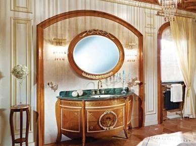 Мебель для ванной ELEGANCE, COMP. 1 (Lineatre)