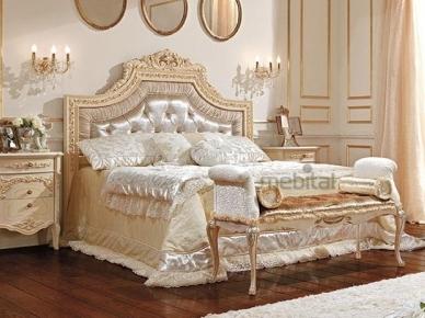 Кровать Reggenza Luxury 160 (Barnini Oseo)